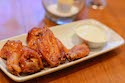 Chicken Wings from Shutters at Old Port Royale at Walt Disney World Resort