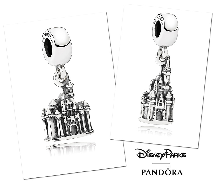 Preview Of New Disney Parks Collection Pandora Jewelry