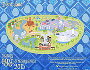 Disney Egg-stravaganza Returns to Disney Parks