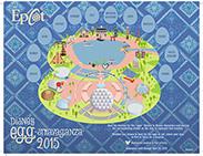 The Egg-stravaganza Returns to Disney Parks