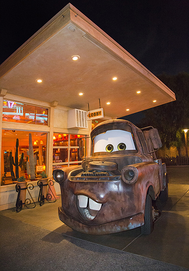 (Paul Hiffmeyer/Disneyland Resort)