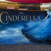 Disney Parks Blog Fans 'Meet Up' for 'Cinderella' Sneak Peek