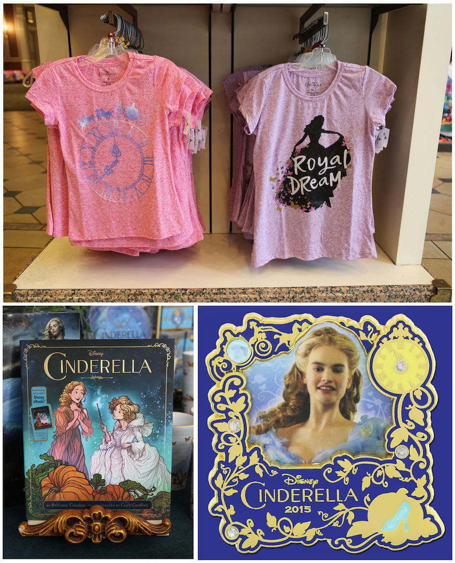 Cinderella Shoes Store California