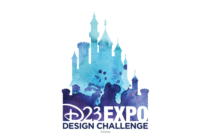 design your dream disney castle in the d23 expo design