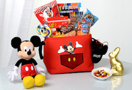 Mickey's Easter Surprise from Disney Floral & Gifts