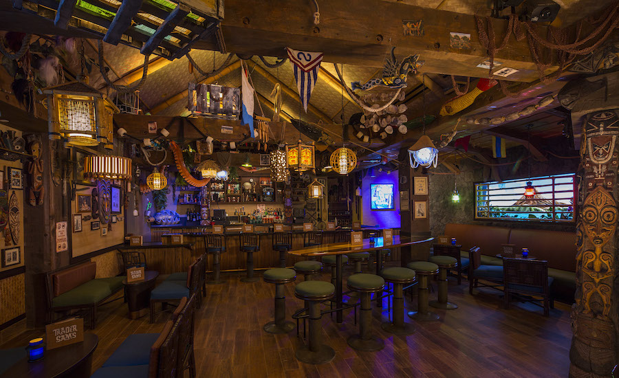 Much Anticipated Trader Sams Grog Grotto Opens at Disney  : TSGG8096851 from disneyparks.disney.go.com size 900 x 550 jpeg 210kB