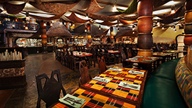 Boma - Flavors of Africa at Walt Disney World Resort