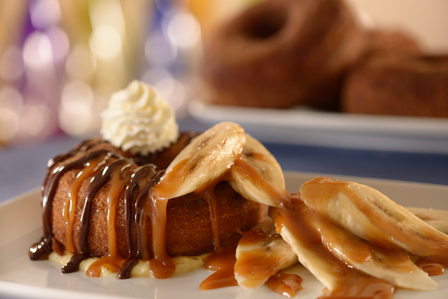 New Breakfast Starts March 20 at Be Our Guest Restaurant in Magic ...