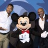 """LIVE! with Kelly and Michael"" Co-Host Michael Strahan Visits Walt Disney World for Disney Dreamers Academy with Steve Harvey and Essence Magazine"