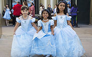 Surprise Appearances and More at Disney's 'Cinderella' Royal Celebration at the Disneyland Resort