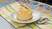 New Key Lime Cheesecake at Jolly Holiday Bakery Café in Disneyland Park