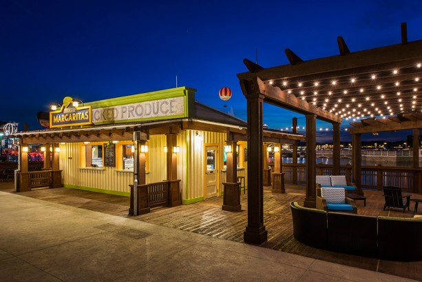 PHOTOS: Dockside Margaritas Opens Today at Downtown Disney at Walt Disney WorldResort