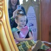 Princess Perfection at Bibbidi Bobbidi Boutique at Downtown Disney at Walt Disney World Resort