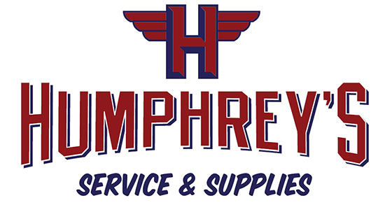 Humphrey's Service & Supplies at Disney California Adventure Park