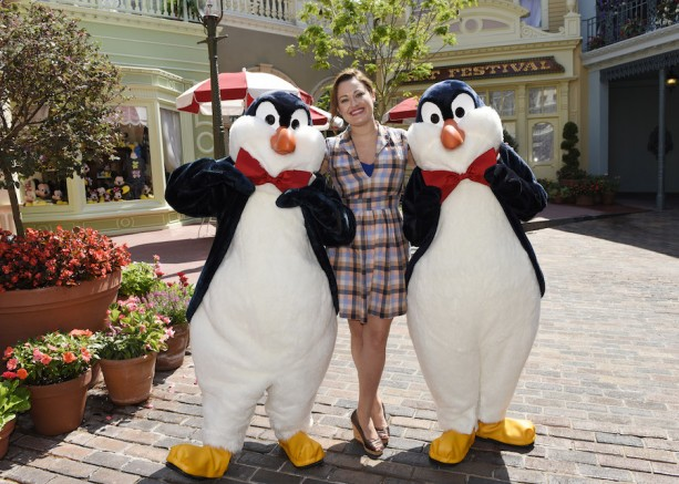 VIDEO: Disney Actress Ashley Brown Answers Reader Questions