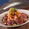Tuna Salad at The BOATHOUSE