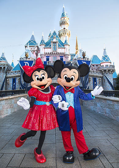 ... entertainment and merchandise coming for the Disneyland Resort Diamond Celebration beginning May 22. Today Iu0027m excited to tell you that some of our ... & 60th Character Costumes - MiceChat