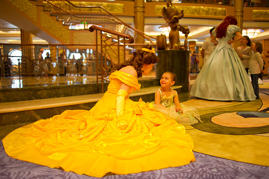 Princess Gatherings The