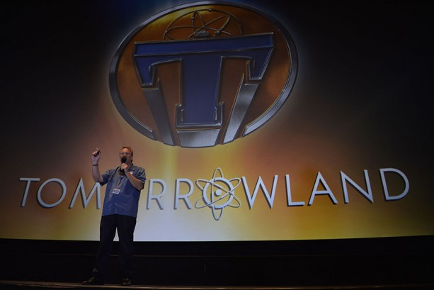 PHOTOS: Step Inside Our Disney Parks Blog 'Tomorrowland' Breakfast & Screening