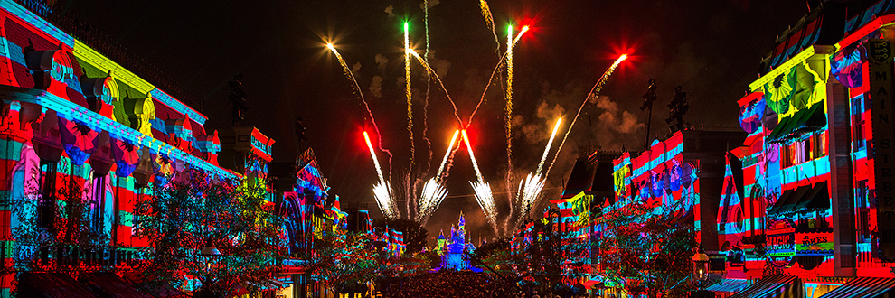 Disney Parks Blog Celebrates the Disneyland Resort Diamond Celebration