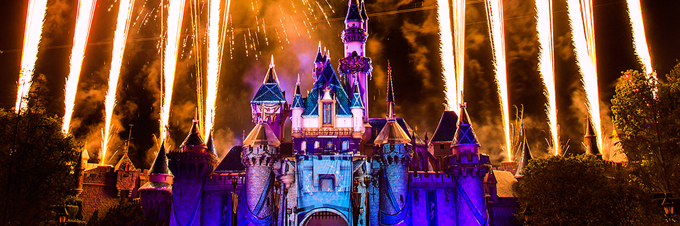 Disney Parks Blog Celebrates the Disneyland Resort Diamond Celebration