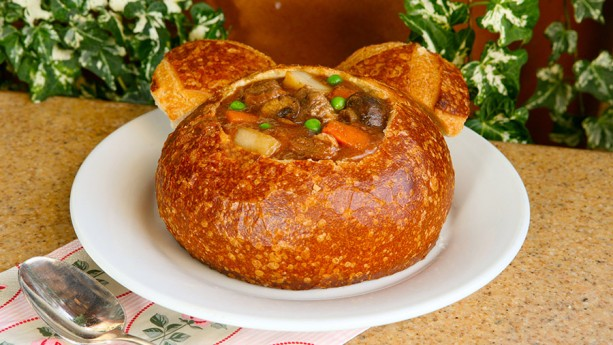 French Market Beef Stew