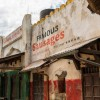 Behind the Scenes: Building Harambe Market at Disney's Animal Kingdom