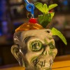 Trader Sam's Grog Grotto Officially Opens Today at Disney's Polynesian Village Resort