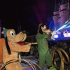Character Dance Parties Keep Things Going at Magic Kingdom Park