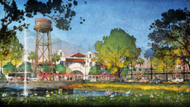 Announcing New Retail, Dining Experiences Coming to Disney Springs at Walt Disney World Resort