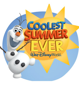 Coolest Summer Ever