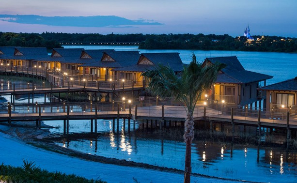 A Peek Inside Disney's Polynesian Village Resort