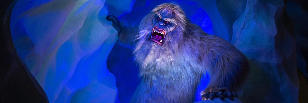 Abominable Snowman Matterhorn
