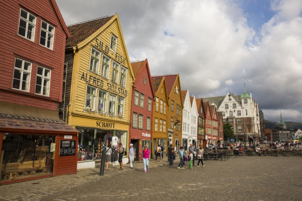 Norway Cruise Director Voyage Report: The Sights of Bergen and a Night of 'Frozen' Fun with Disney Cruise Line