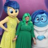 Disney Parks Blog Readers Enjoy 'Inside Out' Meet-Up