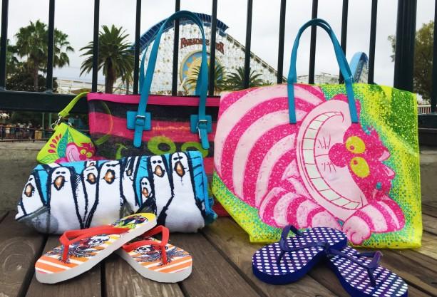 Beach Bags 1