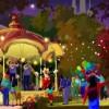 Celebration Square Coming to Shanghai Disneyland
