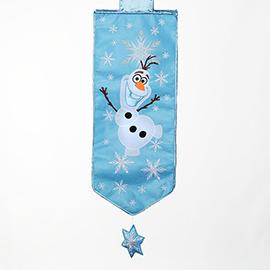 Frozen Door Banner, Part of Anna & Elsa's Warm Welcome