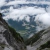 Hiking, Sliding and Spelunking In the Alps with Adventures by Disney