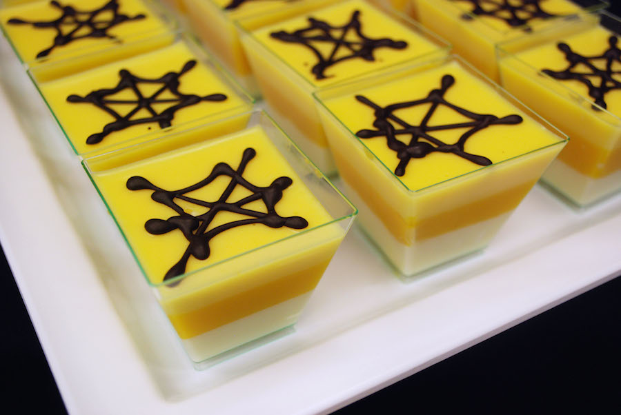 Enjoy Halloween-Inspired Treats During the New Happy HalloWishes Dessert Party at Magic Kingdom Park
