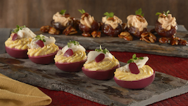 Dr. Elsa's She-Deviled Eggs Coming to Jock Lindsey's Hangar Bar at Downtown Disney at Walt Disney World Resort