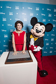 PHOTO GALLERY: Best Images from the 2015 D23 Expo
