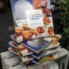 First Look at Cookbook For 20th Epcot International Food & Wine Festival