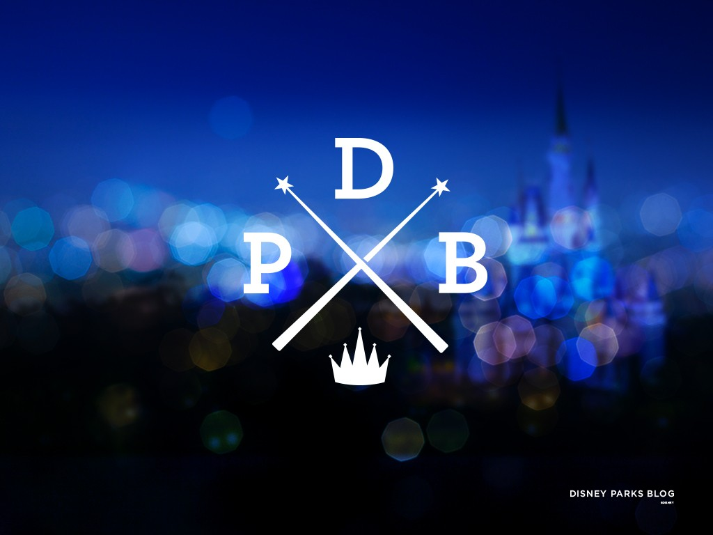 Disneyland Logo Wallpaper Download Our New Disne...
