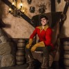 Gaston from 'Beauty and the Beast'
