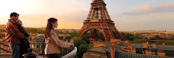 Q5---Paris-Dinner