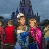 Fans Celebrate Halloween at the Disney Parks Blog 'Not-So-Scary' Party
