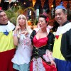 Readers Get Into the Spooky Spirit at Disney Parks Blog Mickey's Halloween Party Meet-Up at Disneyland Park