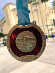 Disney Cross Country Classic at ESPN Wide World of Sports Complex