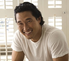 Daniel Dae Kim to Narrate Candlelight Processional at Epcot Dec. 21-23